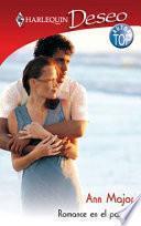 Libro de Romance En El Paraíso