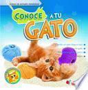 Libro de Conoce A Tu Gato