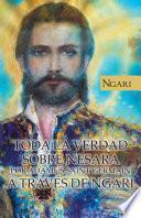 Libro de Toda La Verdad Sobre Nesara Por Adamus Saint Germain A TravÉs De Ngari