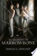 Libro de El Secreto De Marrowbone