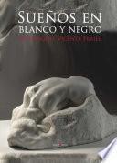 Libro de Sueños En Blanco Y Negro