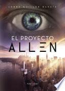 Libro de El Proyecto Allen