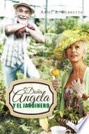 Libro de Doña Ángela Y El Jardinero
