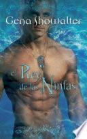 Libro de El Rey De Las Ninfas