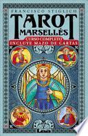 Libro de Tarot Marsells En Caja / Marseille Tarot Box