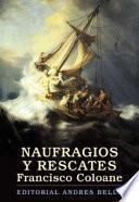 Libro de Naufragios Y Rescates