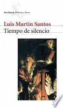 Libro de Tiempo De Silencio