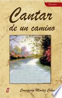 Libro de Cantar De Un Camino