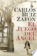 Libro de El Juego Del ángel