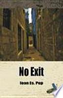Libro de No Exit