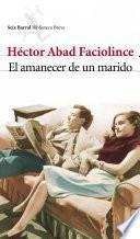 Libro de El Amanecer De Un Marido