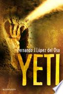 Libro de Yeti
