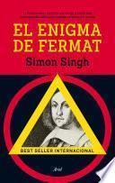 Libro de El Enigma De Fermat