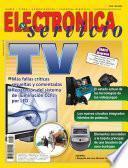 Libro de Electrónica Y Servicio