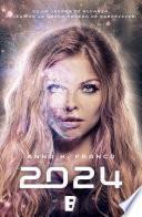 Libro de 2024