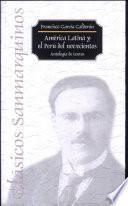 Libro de América Latina Y El Perú Del Novecientos