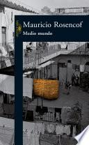 Libro de Medio Mundo