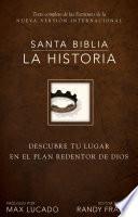 Libro de Nvi Santa Biblia La Historia