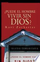 Libro de ¿puede El Hombre Vivir Sin Dios?