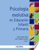 Libro de Psicología Evolutiva En Educación Infantil Y Primaria