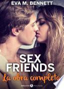 Libro de Sex Friends   La Obra Completa