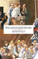 Libro de Romances (obra Completa Shakespeare 4)