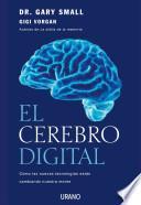 Libro de El Cerebro Digital