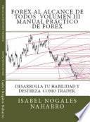 Libro de Forex Trading Manual PrÁctico De Forex