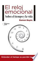 Libro de El Reloj Emocional