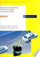 Libro de Regulación Adaptiva De La Velocidad De Marcha Acc