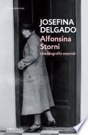 Libro de Alfonsina Storni