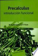 Libro de Precalculus