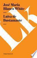 Libro de Luisa De Bustamante