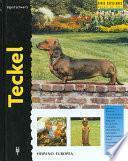 Libro de Teckel (excellence)