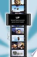 Libro de Up (up), Pete Docter (2009)