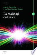 Libro de La Realidad Cuántica