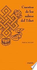 Libro de Cuentos De Los Sabios Del Tíbet