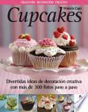 Libro de Cupcakes