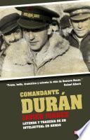 Libro de Comandante Durán