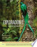 Libro de Exploraciones Curso Intermedio, Enhanced