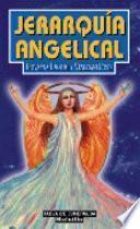 Libro de Jerarquía Angelical