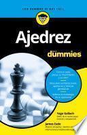 Libro de Ajedrez Para Dummies
