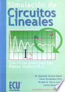 Libro de Simulación De Circuitos Lineales