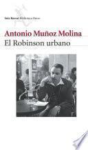 Libro de El Robinson Urbano