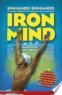 Libro de Iron Mind
