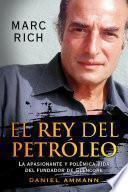 Libro de El Rey Del Petróleo