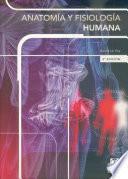 Libro de AnatomÍa Y FisiologÍa Humana