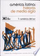 Libro de América Latina: América Del Sur