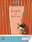 Libro de Secreto De Familia