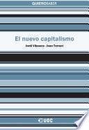 Libro de El Nuevo Capitalismo